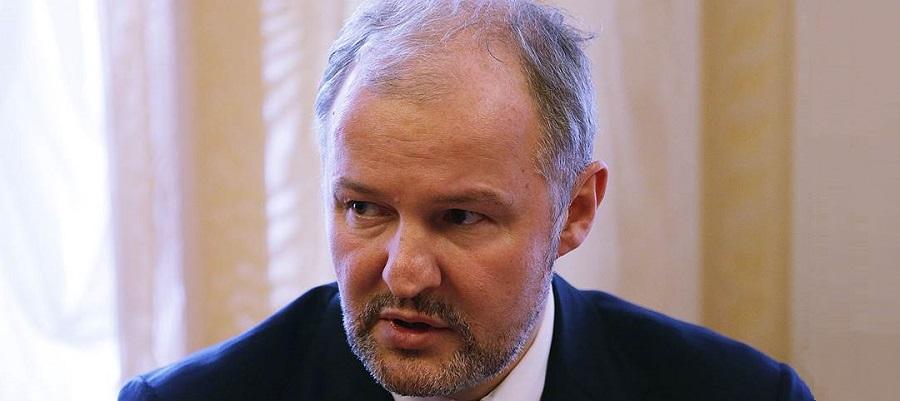 Р. Троценко подхватил Арктическую горную компанию почившего Д. Босова