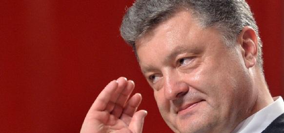 П.Порошенко стал в 7 раз богаче за год в президентском кресле