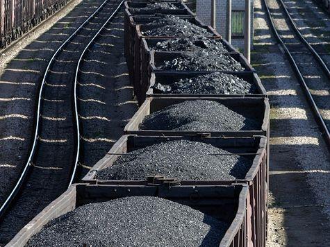 В Приамурье сошли с рельсов вагоны с углем