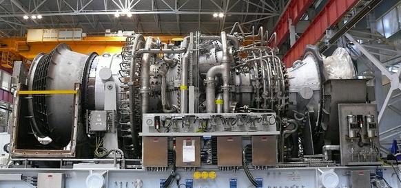 Компания ЭНЕРГАЗ в проектах создания испытательных стендов газовых турбин и учебных центров