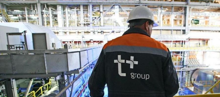 Выработка электроэнергии на станциях Т Плюс в первом полугодии снизилась на 7,8%