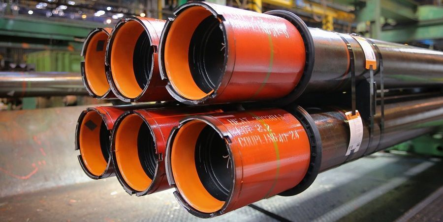 Gazprom and TMK discussed innovative pipe solutions for field development