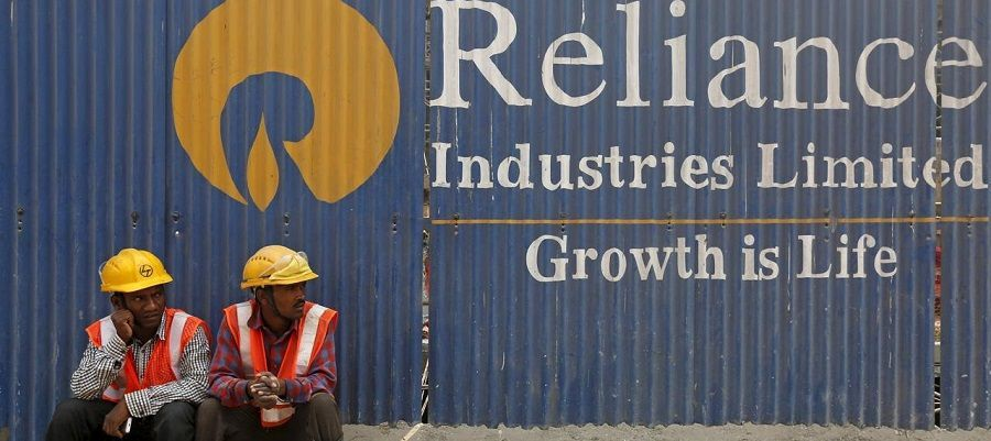 BP and Reliance to create major world-class fuels partnership for India's fast-growing market