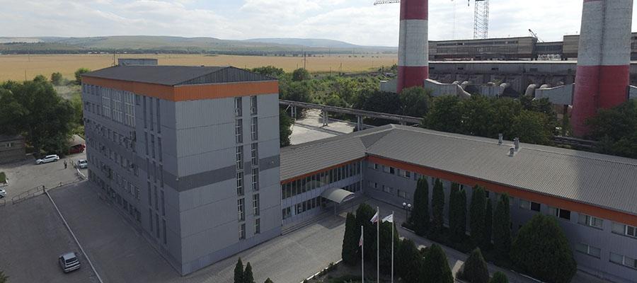 Кавказцемент планирует построить собственную электростанцию за 1 млрд руб.