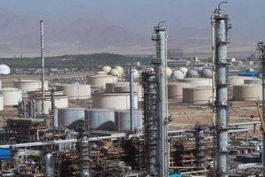 Шри-Ланка просит Казахстан поделиться опытом в сфере добычи нефти и газа