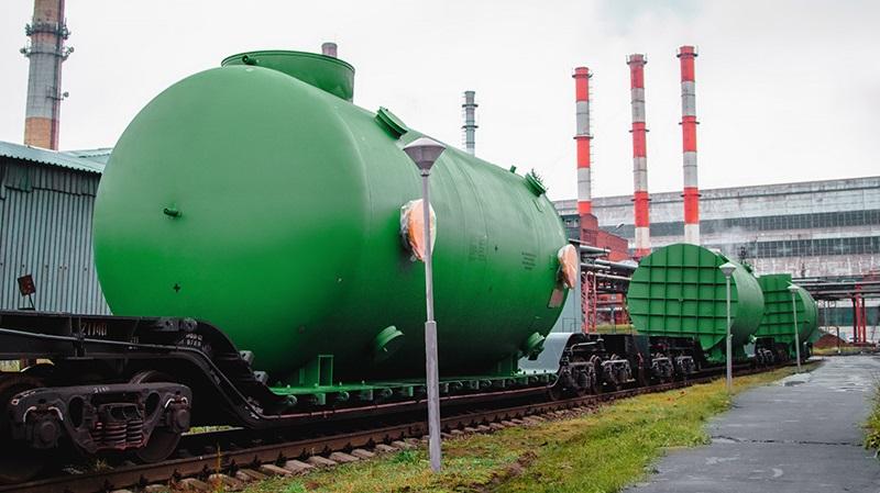ЗиО-Подольск отгрузил Сепараторы-пароперегреватели на АЭС Руппур