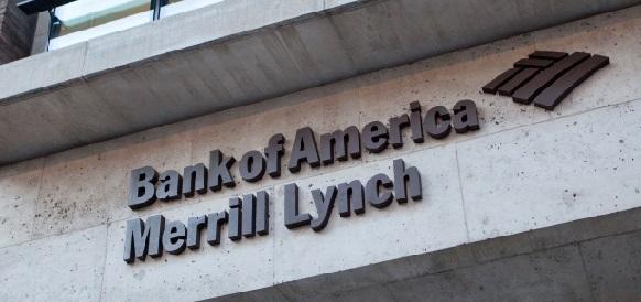 Bank of America ухудшил прогноз по росту российского ВВП в 2015 г