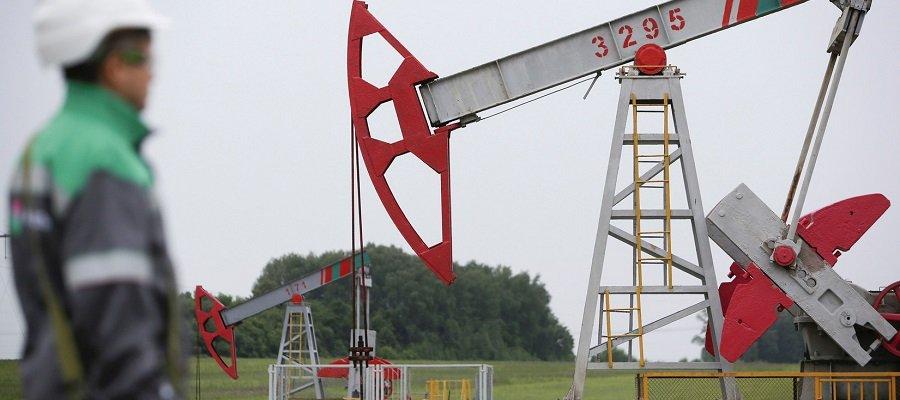 Татнефть увеличила добычу нефти в январе-июле 2019 г. на 3,6%