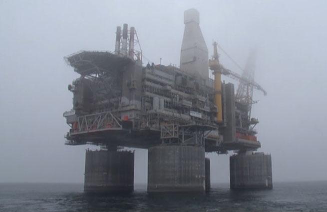 Роснефть начинает ГРР на шельфе Охотского моря