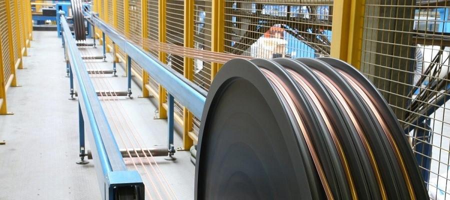 Инновационные решения традиционных задач. Морозостойкие и огнеупорные кабели АО «Завод «Энергокабель»