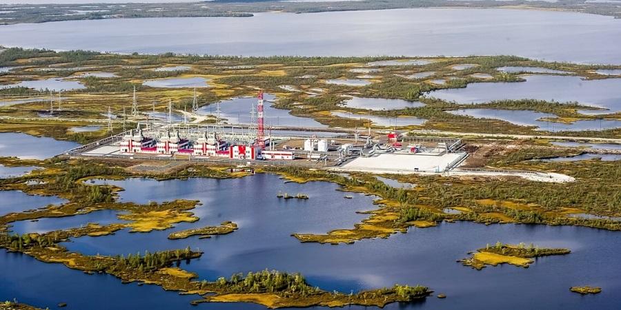 Реализация комплексного проекта на Ватьеганском месторождении обеспечила ЛУКОЙЛу 1 млн т дополнительной добычи