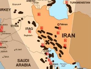 Иран обнаружил запасы нефти и газа на сумму до 400 млрд долл США