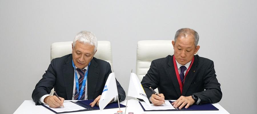 Газпром нефть и Yokogawa объединяют усилия для создания центра управления нефтепереработкой