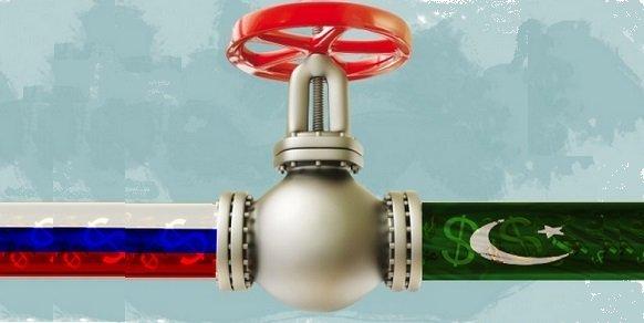 Правительство Пакистана не утвердило законопроект о предоставлении 10-летних налоговых льгот Ростеху по газопроводу Север-Юг. Пока