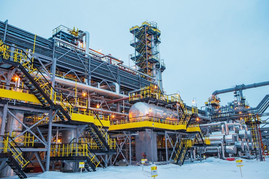 Герметизация неподвижных разъёмных соединений машин, нефтехимических и химических производств