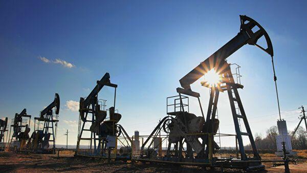 Мировой рынок нефти и газа. Прогноз до 2040 г.