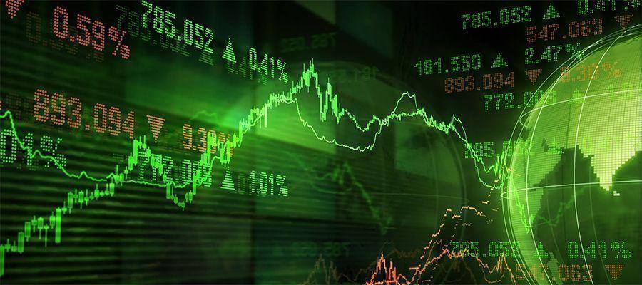 Цены на нефть начали неделю с роста, восстанавливаясь после снижения в конце прошлой недели