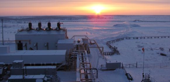 Накопленная добыча нефти на Харьягинском месторождении достигла 20 млн т нефти