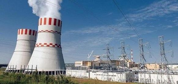 Росатом официально приступил к строительству АЭС Бушер-2 в Иране