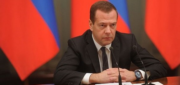 Д. Медведев: Дополнительные нефтяные доходы могут спровоцировать рост инфляции