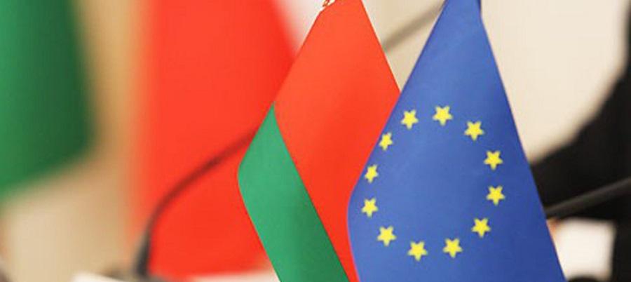 ЕС поддержит проекты по повышению энергоэффективности в Белоруссии