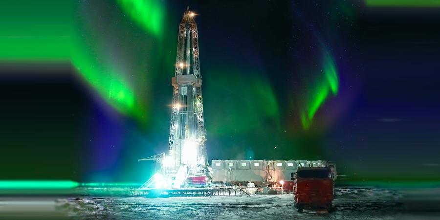 Работа по дообустройству Таб-Яхинского участка в Западной Сибири движется семимильными шагами