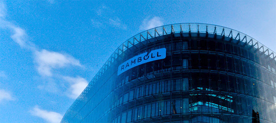 Danish engineering company Ramboll withdrew from the Nord Stream 2 gas pipeline project