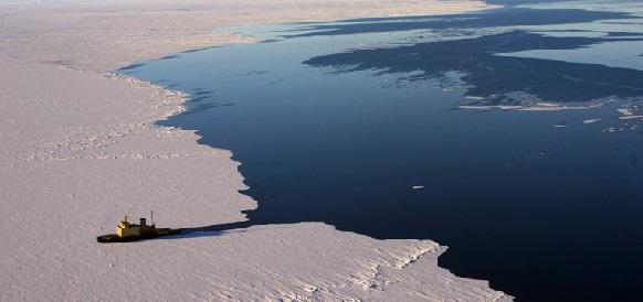 Statoil's Arctic exploration fails to find oil