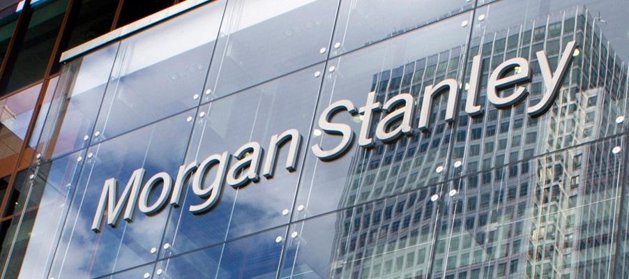 Morgan Stanley. Нефтесервис списывает 45 млрд долл США за год