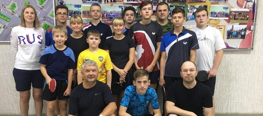 Красноярскэнергосбыт выделил 100 тыс. руб. для поддержки юниоров