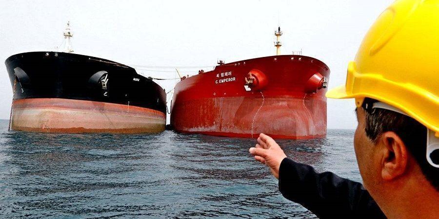 В ноябре 2020 г. Венесуэла экспортировала в Китай 15 млн барр. нефти