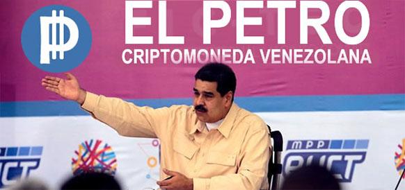 Добыча нефти в Венесуэле упала до 16-летнего минимума. Что будет с криптовалютой El Petro?