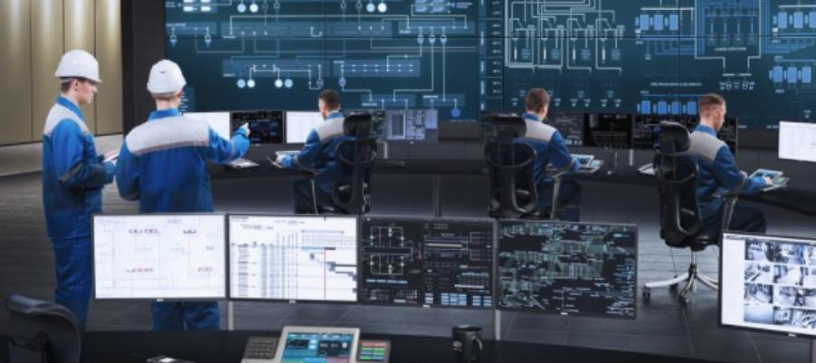 WDP для диспетчерских и центров управления нефтегазовыми предприятиями на выставке «НЕФТЕГАЗ-2021»