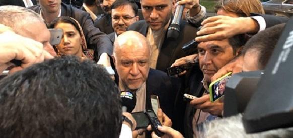 Иран отказался от участия во встрече ОПЕК+ в г Вене. Да и вообще... Голосовать!