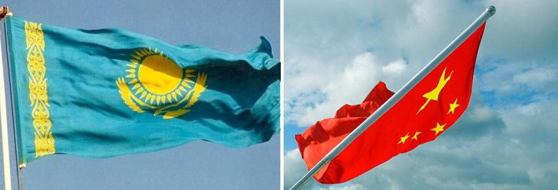 Казахстан и Китай подписали соглашение о строительстве газопровода «С»