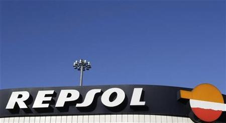 Spanish Repsol books the highest profit in 6 years