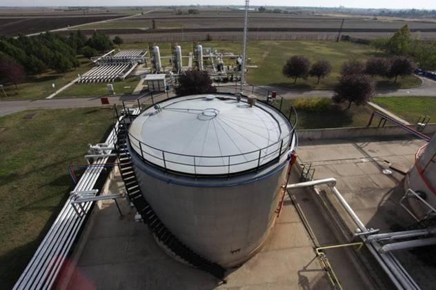 Дочку Роснефти наказали на 200 тыс рублей за нарушение правил хранения нефтепродуктов