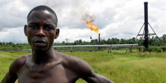 Нигерия будет соблюдать условия венского соглашения при достижении добычи нефти в 1,8 млн барр/сутки