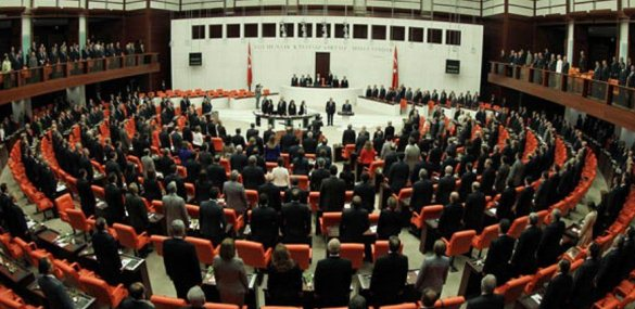 Turkish parliament ready to approve the Turkish Stream