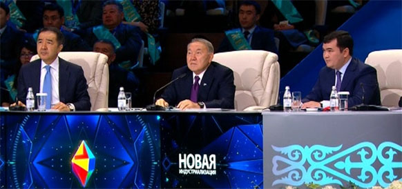 Kazakhstan needs robust reforms to boost productivity and growth