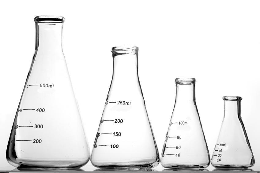 Химический состав нефти верейского горизонта в Пермском крае