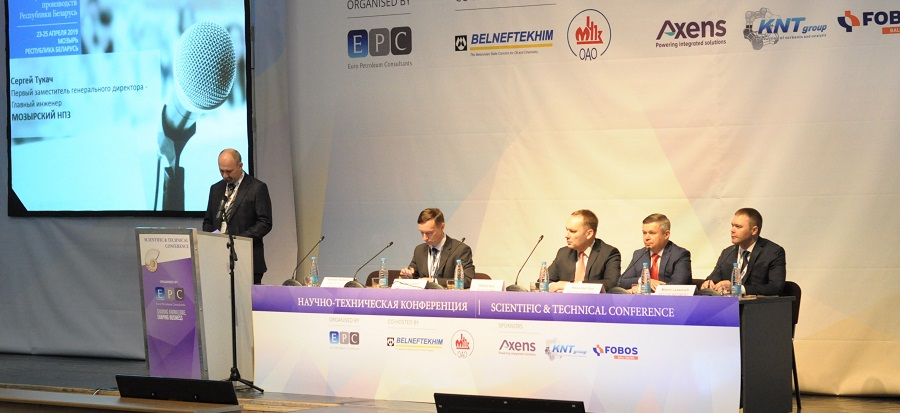 Belarus and Russia authorize 3.7% increase in oil transportation tariff as from 1 September