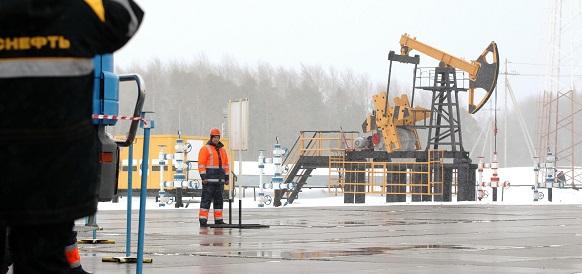 Больше льгот! Роснефть хочет получить налоговый вычет для Приобского месторождения