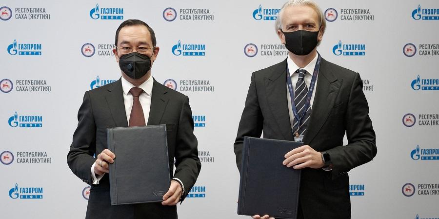 Газпром нефть поставит в Якутию новые марки битума для повышения качества дорожной инфраструктуры региона
