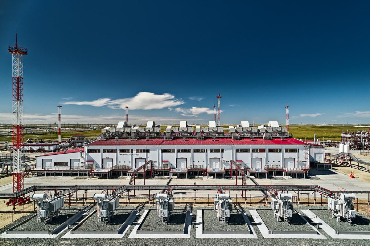 Сверхсложные технологии: скважина 380