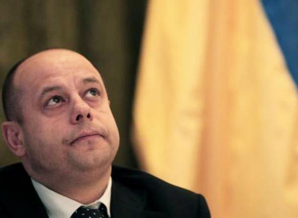 Украина хочет оформить 2 млрд долл США долга за российский газ как кредит