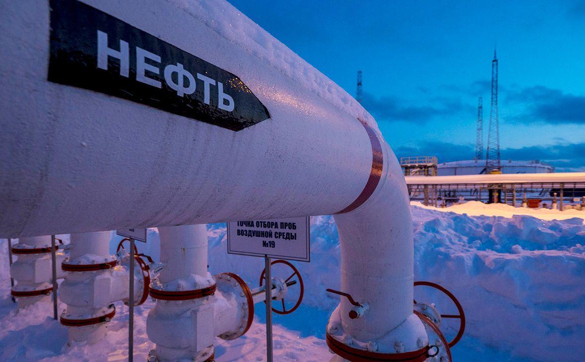 Перспективы развития минерально-сырьевой базы УВС в Российской Федерации