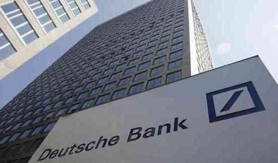 Deutsche Bank снизил оценку акций Газпром нефти на 5%