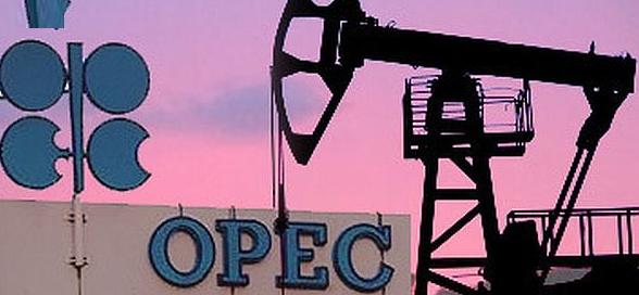 ОПЕК в июле 2017 г увеличила добычу нефти за счет Ливии, Нигерии, Саудовской Аравии и прогнозирует рост добычи нефти в России