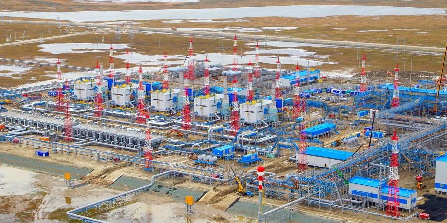 Одобрен проект строительства установки стабилизации конденсата ачимовских залежей Надым-Пур-Тазовского региона